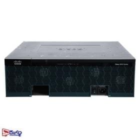 روتر شبکه سیسکو Cisco 3945-SEC/K9