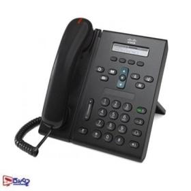 تلفن آی پی سیسکو مدل CP-6921-C-K9