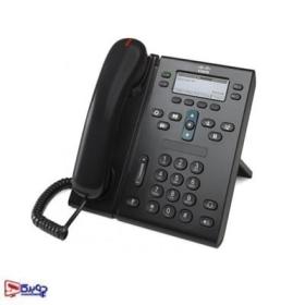 تلفن آی پی سیسکو مدل CP-6941-C-K9