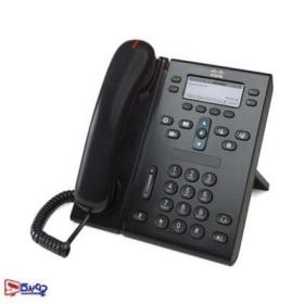 تلفن آی پی سیسکو مدل CP-6945-C-K9