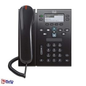 تلفن آی پی سیسکو مدل CP-6945-W-K9