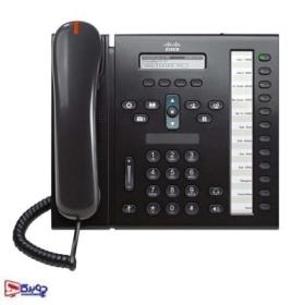 تلفن آی پی سیسکو مدل CP-6961-C-K9