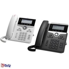تلفن آی پی سیسکو مدل CP-7811-K9