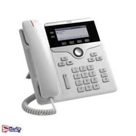 تلفن آی پی سیسکو مدل CP-7821-K9