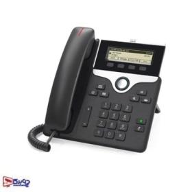 تلفن آی پی سیسکو مدل CP-7841-K9