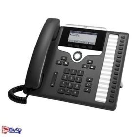 تلفن آی پی سیسکو مدل CP-7861-K9