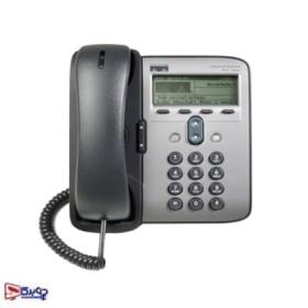 تلفن آی پی سیسکو مدل CP-7911G