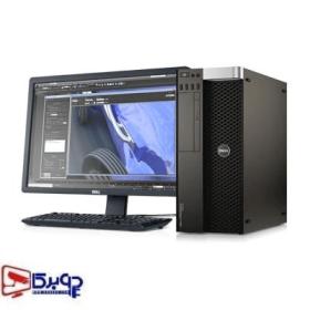 ورک استیشن Dell T5610