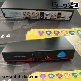 دی وی آر 4 مگاپیکسل 8 کانال 1080P