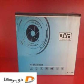 دی وی آر 4 کانال 1080N هایسیلیکون