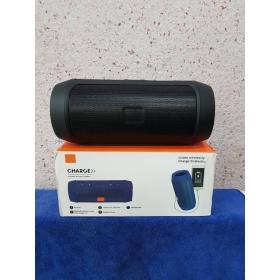 اسپیکر قابل حمل بلوتوث جی بی ال مدل شارژ 2 پلاس
