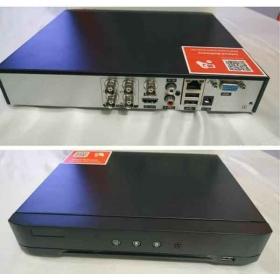دستگاه 4 کانال ۵ مگاپیکسل دوربین مداربسته xvr-5004-5mn