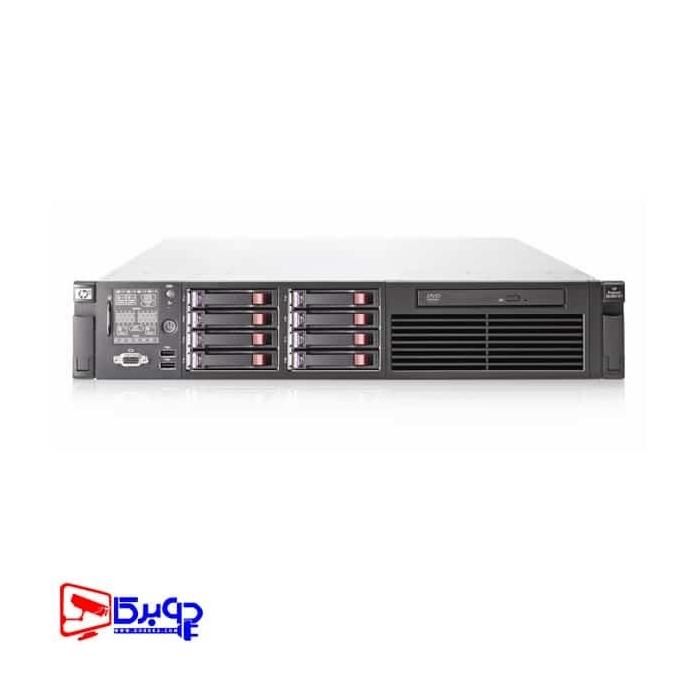سرور اچ پی DL380 G7 E5649