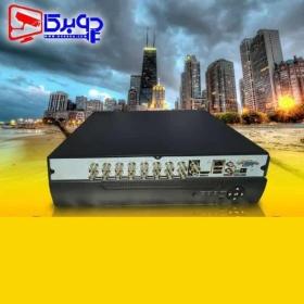 دستگاه ضبط کننده 16 کانال مکسل 1080p