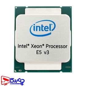 پردازنده اینتل زئون E5-2658 v3
