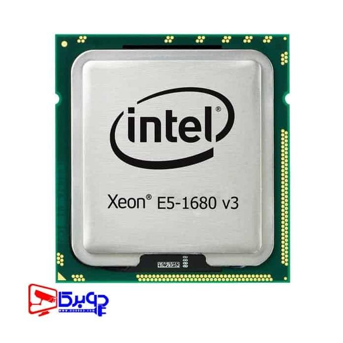 پردازنده Intel Xeon Processor E5-1680 v3