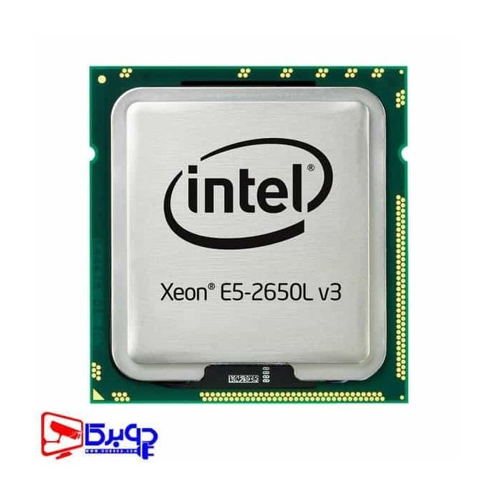پردازنده سرور E5-2650L V3