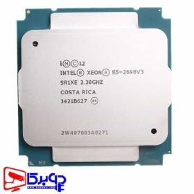 پردازنده اینتل زئون E5-2698 V3