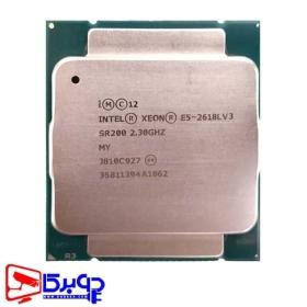 Intel Xeon Processor E5-2618L v3