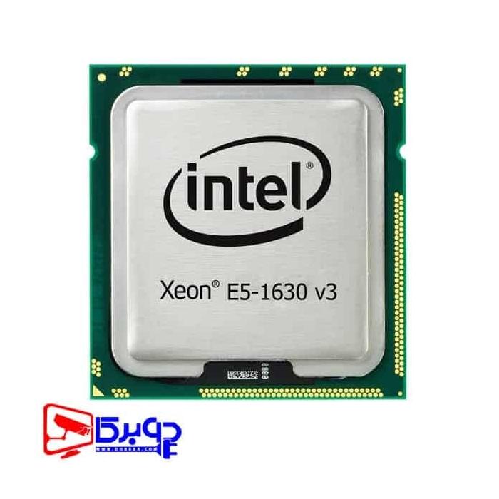 پردازنده سری زئون مدل E5-1630 v3