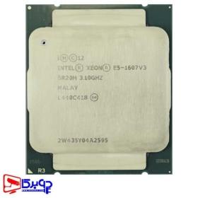 سی پی یو Intel Xeon E5-1607 V3