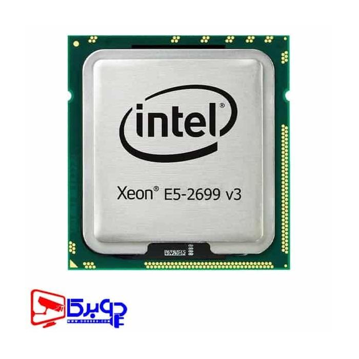 پردازنده سری زئون مدل E5-2699 V3
