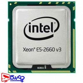 سی پی یو اینتل XEON E5-2660V3