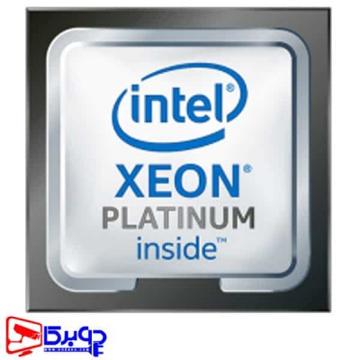 پردازنده اینتل زئون Platinum 8280
