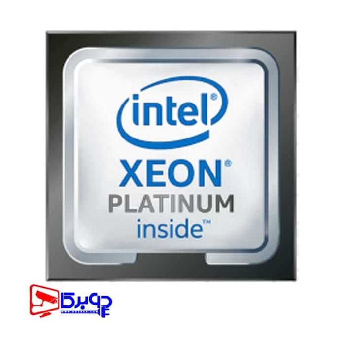 پردازنده INTEL سری زئون Platinum مدل 8270