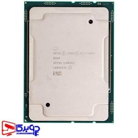 Intel® Xeon® Platinum 8268 Processor
