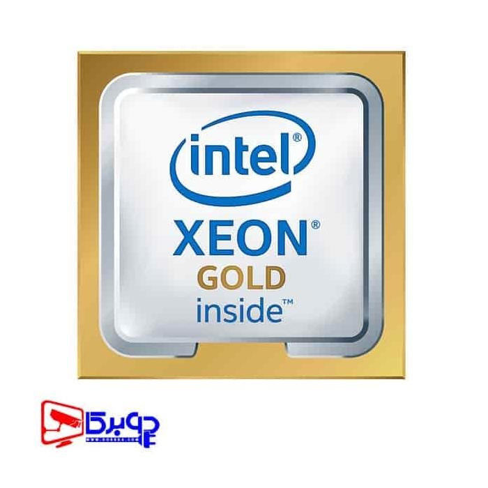 پردازنده Intel Xeon Gold 6252