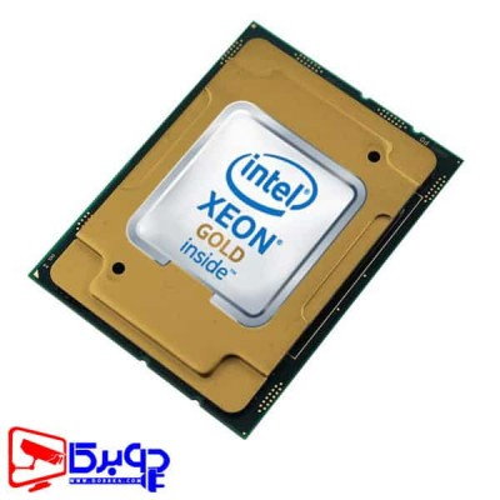 پردازنده سرور اینتل زئون Gold 6244