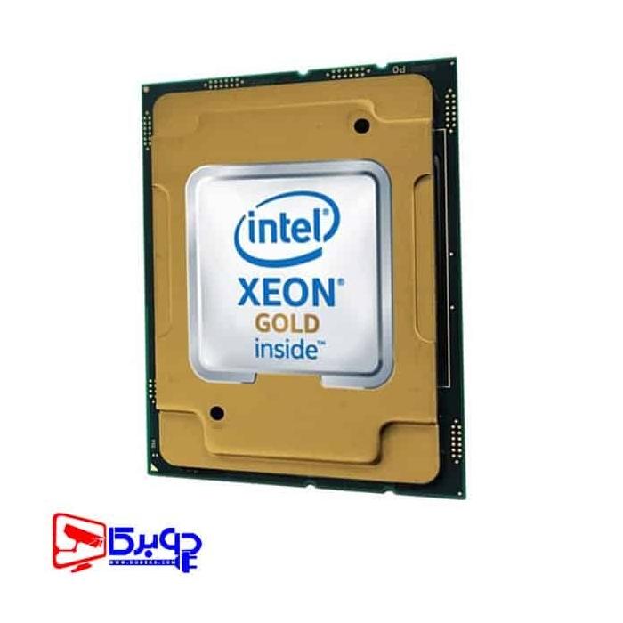 پردازنده سرور اینتل زئون Gold 6226