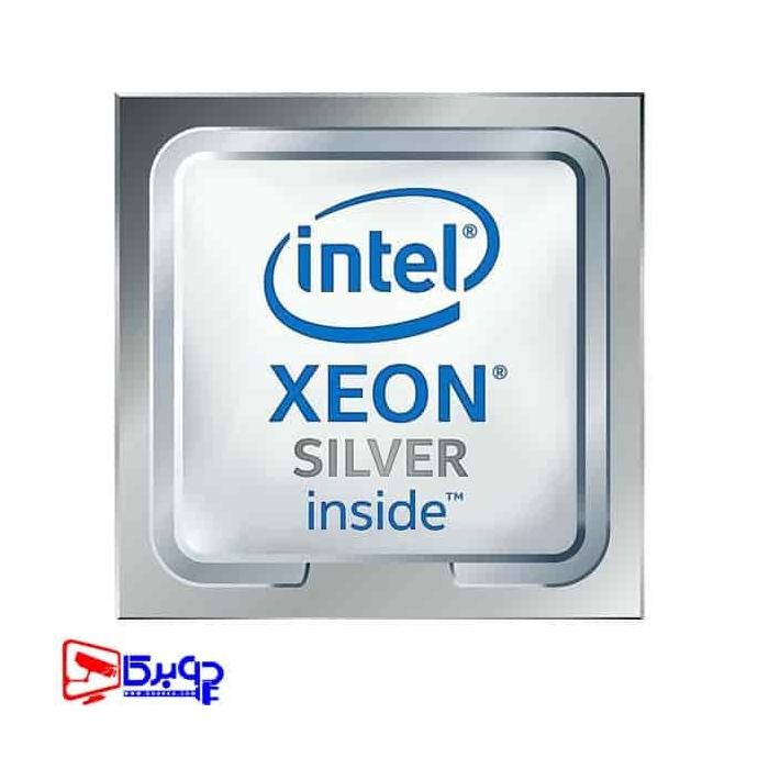 پردازنده سرور اینتل زئون Silver 4215