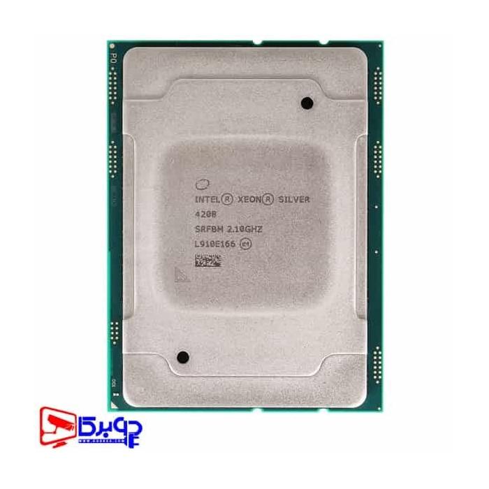پردازنده سرور اینتل زئون Silver 4208