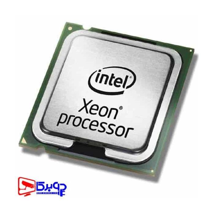 پردازنده سرور اچ پی Intel Xeon E5-2630 V1