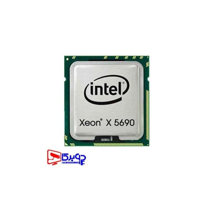 Intel Xeon Processor X5690