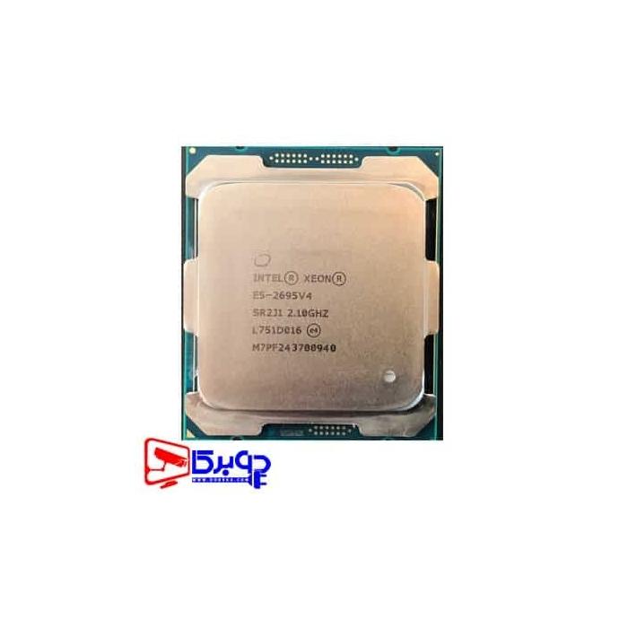 پردازنده اینتل زئون E5-2695 V4