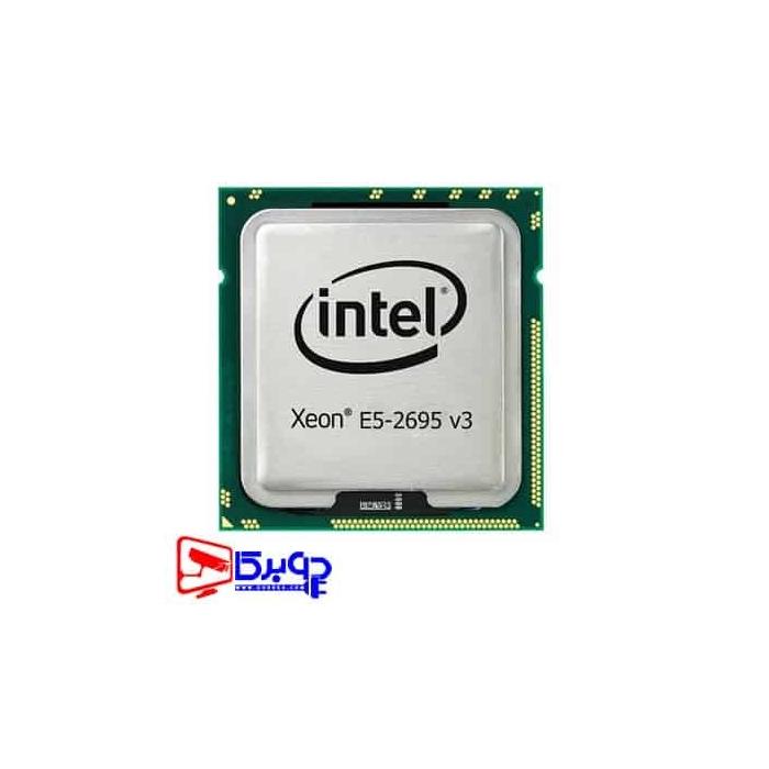 پردازنده اینتل زئون E5-2695 V3