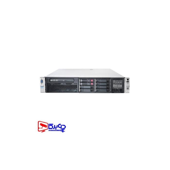 سرور اچ پی کارکرده HP DL380 GEN8