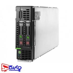 خرید سرور تیغه ای HPE BL460c G8