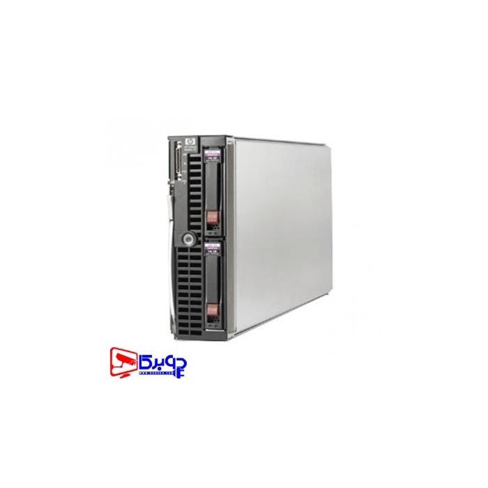 خرید سرور تیغه ای اچ پی HPE ProLiant BL460c G7