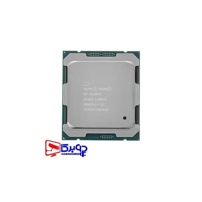 پردازنده INTEL XEON E5-2620 V4
