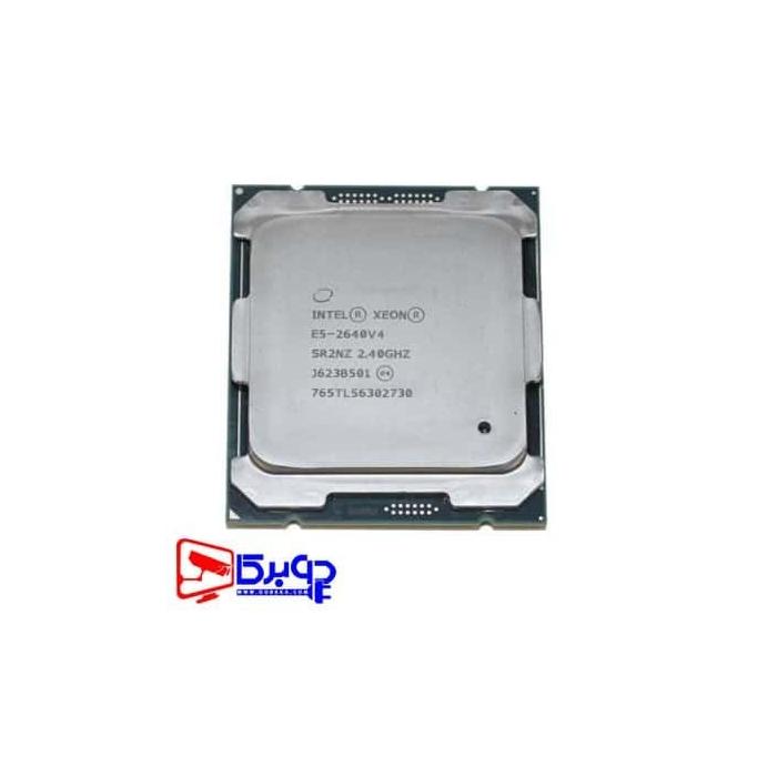 پردازنده INTEL XEON E5-2640 V4