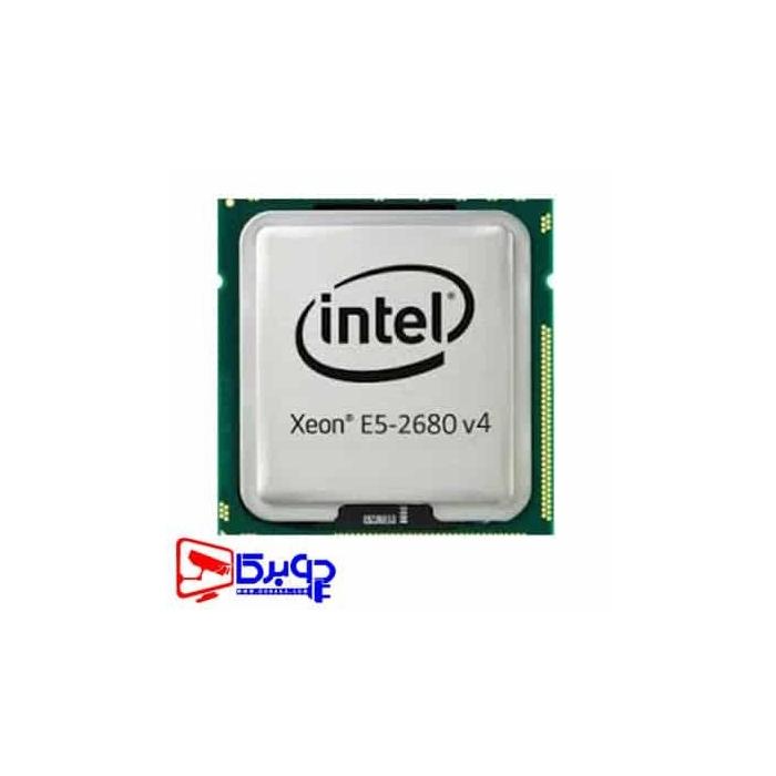 پردازنده اینتل زئون E5-2680 V4