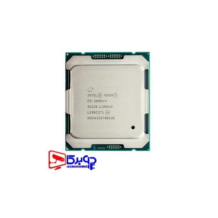 پردازنده اینتل زئون E5-2696 V4