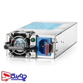 پاور سرور HP 460W با پارت نامبر 656362-B21
