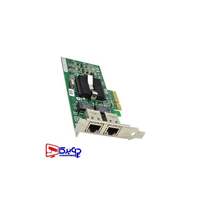 کارت شبکه سرور HP NC360T 412648-B21