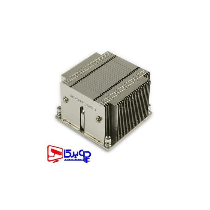 هیت سینک سرور سوپرمیکرو SNK-P0048P