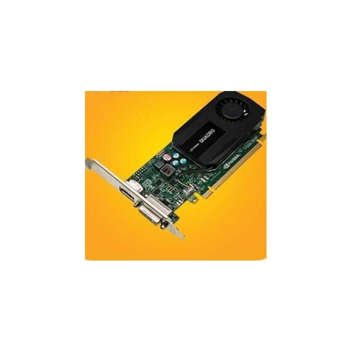 خرید کارت گرافیک NVIDIA مدل Quadro K420 2GB
